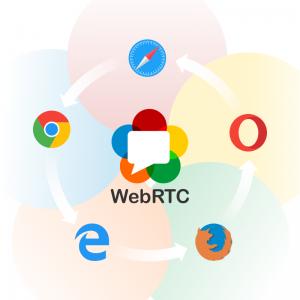 WebRTC4
